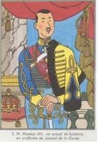 D.C.Parquin