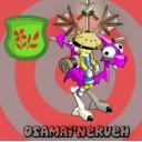 Osamai'nerveh