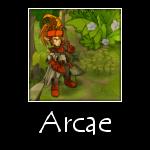 Arcae