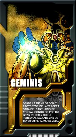 .: Casa III: Géminis :. Gemini10