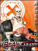 karann||aposentado
