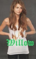 Willow Greengras