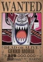 Gecko Moria