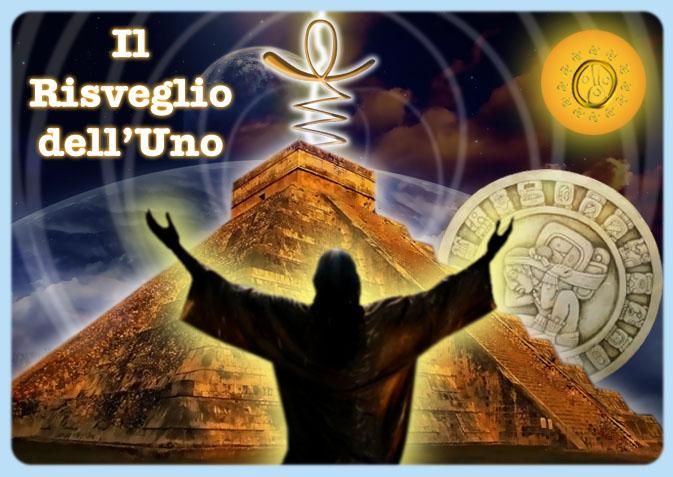 Il Risveglio dell'UNO - Yogananda Eclips13