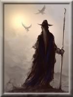 The Shadowdancer