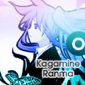 Kagamine/Hatsune Ranma