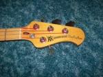 77 Stingray Bass