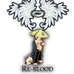 Re-blood