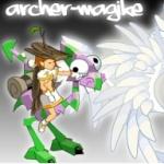 Archer-Magike