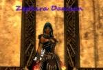 zephira damian