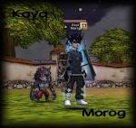 Morog