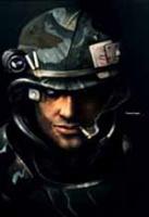 Colonel Polurte