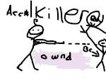 ^$^Killerarvola