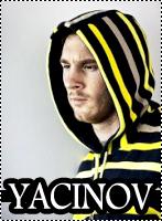 YACINOV