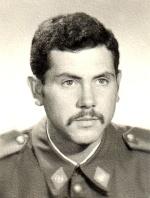 Rafael Gutiérrez Alonso