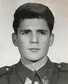 Jesus Perez Alvarez