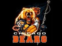 Bears Mack