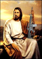 Jesus em Furia