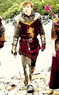 Godric Oberyn