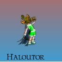 Haloutor