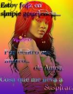 Aniela Simmons!*
