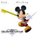 Rey Mickey