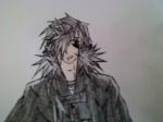 Black Heart Yagami
