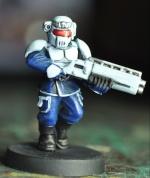 Capt. L.S.D.