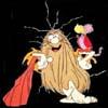 Raoul la hyene