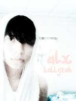alx lollytoh