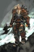 Ironwoulf