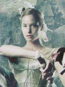 Arya Garret