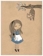 Alice ~~