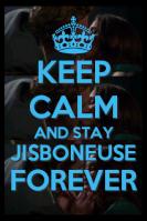 Jisbonforever♥