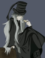 undertaker sama