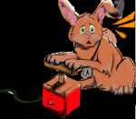 Axel The Bunny