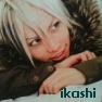 Ikashi Akiharu