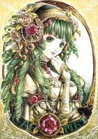 Lady Malboro