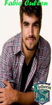 Fabio Cullen