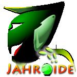 Jahrion