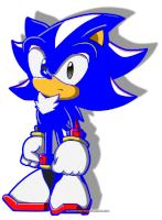 Tales The Hedgehog