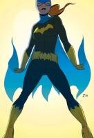 Barbara Gordon/Catwoman