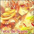 Thetis de Sirena