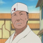 Tio Ichiraku