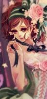 Lace Valentine