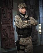 Lieutenant Ford