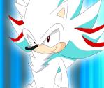 Shadic The Hedgehog