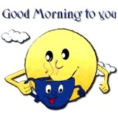 Goodmorning pc-sole