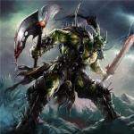 Warcraft: World Editor 2356-94