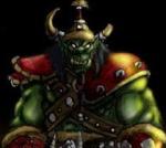 Warcraft: World Editor 3369-8